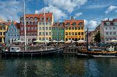 Nyhanv, Copenhagen