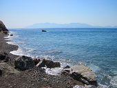 Grece Sea