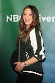 PASADENA - APR 8: Bianca Kajlich at the NBC/Universal's 2014 Summer Press Day held at the Langham Hotel on April 8, 2014 in Pasadena, California