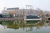 Workers Stadium