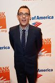 NEW YORK-APR 9: Television personality Ted Allen attends the Food Bank for New York City's Can Do Awards Dinner Gala at Cipriani Wall Street on April 9, 2014 in New York City.