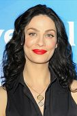 PASADENA - APR 8: Joanne Kelly at the NBC/Universal's 2014 Summer Press Day held at the Langham Hote