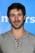 PASADENA - APR 8: Eoin Macken at the NBC/Universal's 2014 Summer Press Day held at the Langham Hotel