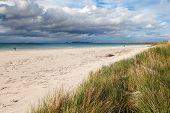 Carrickfinn Sandy Beach, Ireland