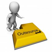 Outsource Key Shows Subcontracting And Hiring Freelancers