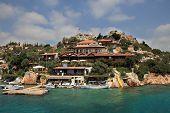 Simena,  Seaside Village In Turkey  Island Of Kekova