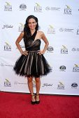 AVALON - SEP 27:  Sandra Luesse at the Catalina Film Festival Gala at the Casino on September 27, 2014 in Avalon, Catalina Island, CA
