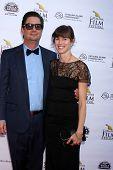 AVALON - SEP 27:  Roman Coppola at the Catalina Film Festival Gala at the Casino on September 27, 2014 in Avalon, Catalina Island, CA