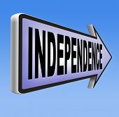 independence independent life free living live your own life