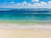 Waves Surf Beach