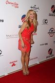 LOS ANGELES - SEP 27:  Charlotte Ross at the Hero Dog Awards at Beverly Hilton Hotel on September 27, 2014 in Beverly Hills, CA