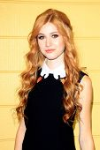 LOS ANGELES - SEP 24:  Katherine McNamara at the