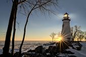 Marblehead Lighthouse Sunrise