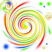 Color Swirls