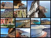 Tenerife Collage