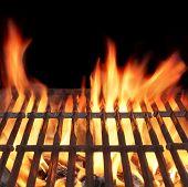 Barbecue Fire Grill