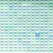 Light Blue Abstract Low Polygon Background