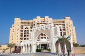 Doubletree Hotel in Ras Al Khaimah
