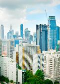 Singapore Development