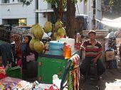 The Local  Market