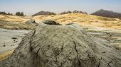 Mud Dome