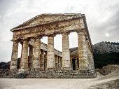 Sicily Parthenon