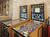 Commission Gambling Wants To Ban The Use Of Slot Machines