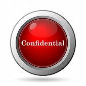Confidential Icon