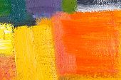 stock photo of abstract painting  - abstract wallpaper - JPG