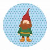 pic of elf  - Elf Theme Elements - JPG