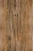 Fundo de madeira envelhecido sem costura