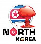 signo de amenaza nuclear #1
