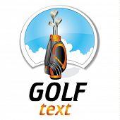 sinal de golfe #1