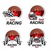 racing set #2