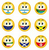 Smileys_flags