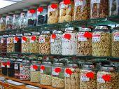 Chinese Market Goods