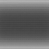 Halftone Illustrator. Halftone Lines. Halftone Effect. Halftone Pattern. Vector Halftone Lines.  Vec poster