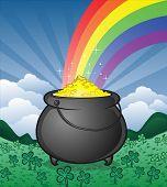 Pot Of Gold Full