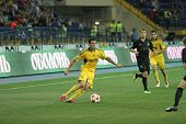 Fc Metalist Vs Pfc Oleksandria Football Match