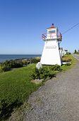 Port George Lighthouse