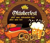 Oktoberfest Decoration