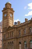 Hobart, Tasmania, Clock Tower