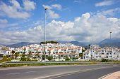 Punta Lara Village In Andalucia