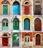 Front Doors To Houses