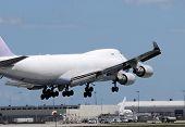 Heavy Cargo Jet