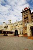 Palacio Real de Mysore. India.