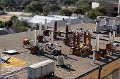 Laboratory Rooftop
