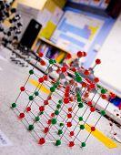 Molecular Structure 1749