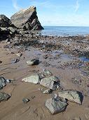 Seascape Rocks