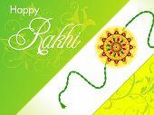 Raksha Bandhan Rakhi Wallpaper